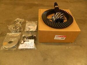 Dana 60 Front 3 54 Ring Pinion Gear Set Reverse Cut Oem Spicer Ford Front 354
