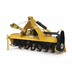 New Tarter Geardrive 5 Ft Roto Tiller Hd We Ship Cheap Ask For Quote