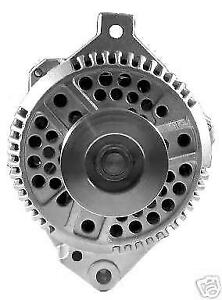 Ford Mustang 1 Wire One Wire Self Exciting High Output Alternator 150amp 65 96