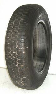 Used Michelin Tire 165sr15 Michelin Xzx 86s 16515