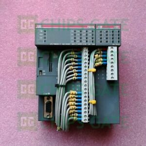 1pcs Used Abb Pm564 t Module In Good Condition Fast Ship