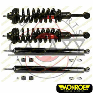 Tacoma Shocks In Stock | Replacement Auto Auto Parts Ready