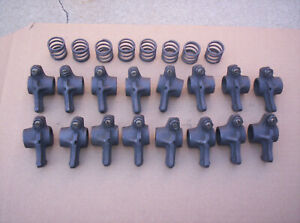 Mopar 440 413 383 Isky Cams Adjustable Rockers Set