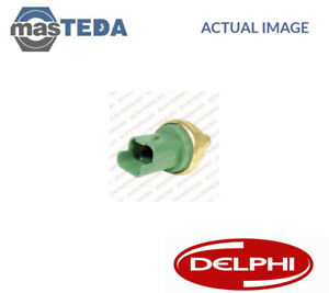 Delphi Left Coolant Temperature Sensor Gauge Ts10277 G New Oe Replacement