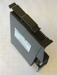 Giddings Lewis Plcs Pic900 Input Encoder 4 Channels 502 03782 00 R1