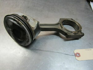 09q030 Piston With Connecting Rod Standard Size 2009 Buick Enclave 3 6