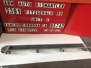 2001 2003 2004 2005 2006 2007 Toyota Sequoia Left Driver Running Board Side Step