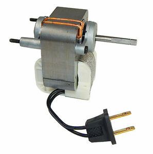 Broan Replacement Vent Fan Motor 1 5 Amp 3000 Rpm 120v 99080176