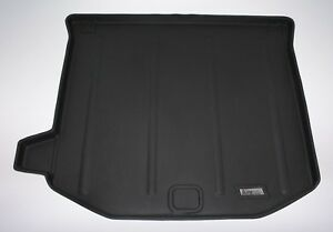 Cargo Sure fit Floor Mats 2011 2020 Jeep Grand Cherokee