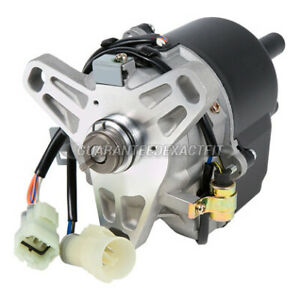 Complete Ignition Distributor For Honda Civic Crx 1988 1989 1990 1991 Bpf