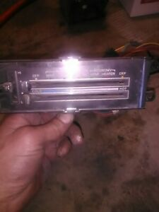 Chevy Monte Carlo 1979 Used Parts