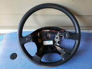 Oem 1994 2001 Acura Integra Steering Wheel Genuine