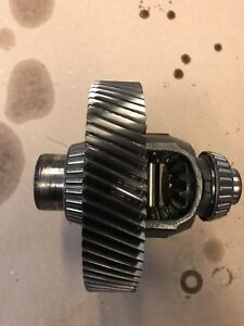 Differential Gear Awd Ford Cvt Cft30 Transmission 05 06 07 Freestyle 500 Montego