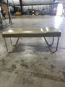 Medical Exam Table
