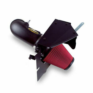 Airaid Engine Cold Air Intake Performance Kit For 09 15 Cadillac Cts 6 2l V8