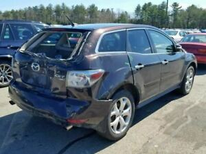 Engine 2 3l 87k Turbo Vin 3 8th Digit Fits 07 12 Mazda Cx 7 466703
