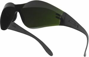 Bolle Bandido Banwpcc5 Safety Glasses Welding Shade 5 2 5 Or 10 Pairs
