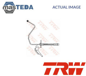 Trw Rear Right Brake Hose Line Pipe Phd564 P New Oe Replacement