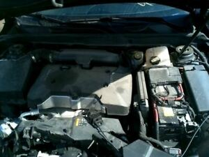 Audio Equipment Radio Receiver Mylink Am fm cd mp3 Fits 14 Caprice 2741739