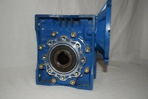 Superior Worm Gear Speed Reducer Gearbox Bmq063