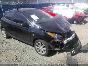 Speedometer Mph W outside Temperature Gauge Fits 11 14 Mazda 2 736080