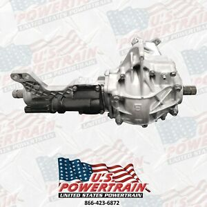 13 20 Dodge Ram 1500 Front Differential 3 92 Ratio