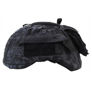 Military Emerson Helmet Cover for MICH 2001 Ver2 Airsoft Tactical Helmet Cover