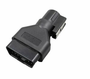 Goodeal Gm Tech2 Scanner Obdii Obd2 Adapter For Gm 3000098 Vetronix Vtx 02002955