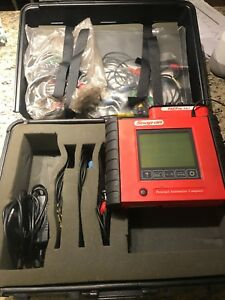 Snap On Edge Pacpro 5 In 1 Diagnostic Scanner