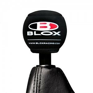 Blox Racing Shift Knob Beanie Round