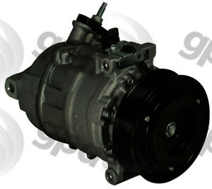 A c Compressor electric gas Global 6513007