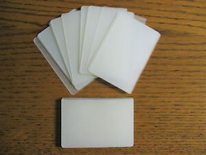 Laminating Laminator Pouches 4 X 6 Video Card Office Card