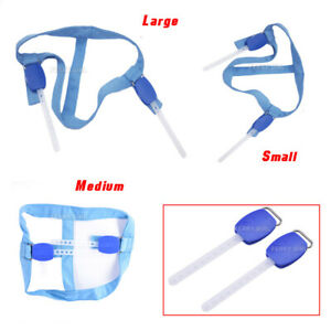 Dental Orthodontic High Pull Headgear With Safety Modules 3sizes Choose