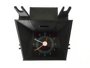 New 1969 Camaro Quartz Clock For Dash Cluster Battery Powered