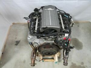 Complete Engine 4 6l 61k Fits 08 10 Mustang Full Dropout 281 Swap