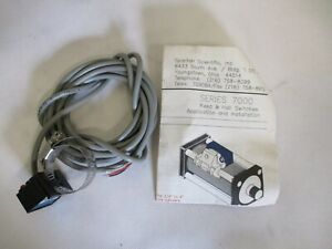 New Canfield 710 200 011 Soursing Hall Effect Switch