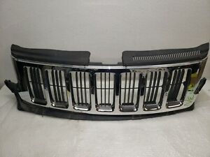 2011 2012 2013 Jeep Grand Cherokee Front Grille Oem