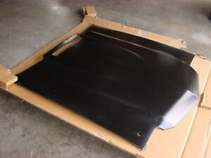 Nos 1970 71 72 Chevy Chevelle Ss396 Ss454 Ls6 Cowl Induction Hood 3987026
