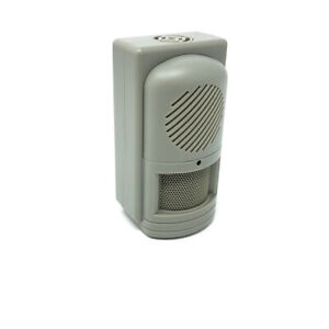 Motion Detecting Door Entry Chime