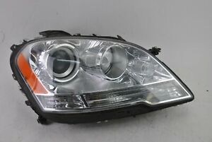 2009 2011 Mercedes Ml320 Ml350 Ml450 Ml550 Right Passenger Side Headlight Oem