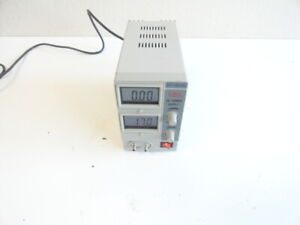Mastech Hy1803d Adjustable Dc Power Supply