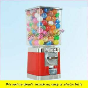 Candy Vending Machine Automatically Egg Machine draw toy Vending Machines