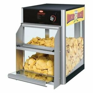 Commercial Nacho Warmer Chips Food Service Restaurants Vending Tabletops Conces