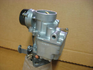 1937 1987 Carter Yf And Yfa 1bbl Carburetor Remanufactur Service Chevy Ford