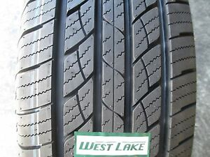 4 New 275 65r18 Westlake Su318 Tires 2756518 275 65 18 R18 65r 500aa