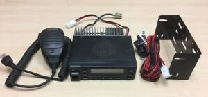 Kenwood Tk 880 1 V 2 250ch 25 Watts Uhf 450 490 Mhz Used In Great Condition