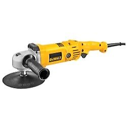 Dewalt Tools Dwtdwp849 7 9 Right Angle Polisher