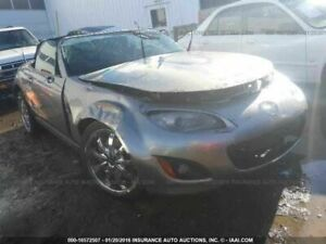 Trunk hatch tailgate Soft Top Fits 06 14 Mazda Mx 5 Miata 686676