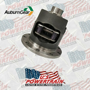 New Auburn Limited Slip Posi Chev Gm 8 5 8 6 30 Spline 10 Bolt 542097