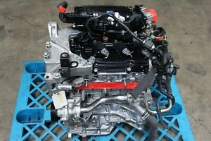 Jdm 07 10 Nissan Altima Dohc Qr25de Qr20 Replacement Engine For Qr25